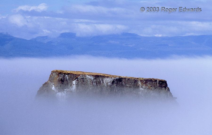 Fog Isle