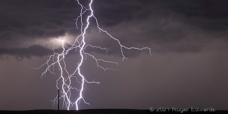 Big Bolts by Brookville (lightning)